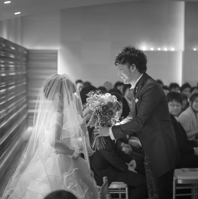 ウェディング:結婚式スナップ撮影