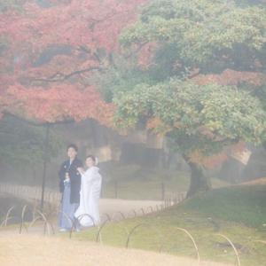 Kentaro & Seira