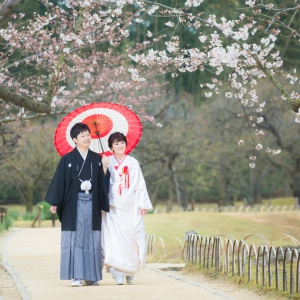 Tomoya & Reiko