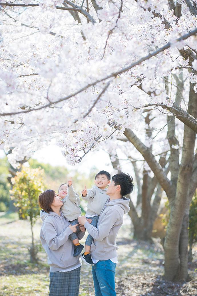 2021年◎桜撮影会