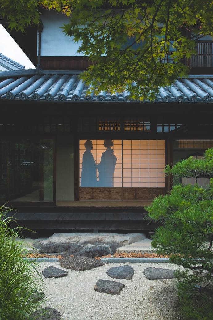 髙田カメラマンブログ35『いかしの舎で和装前撮りはいかがですか?』