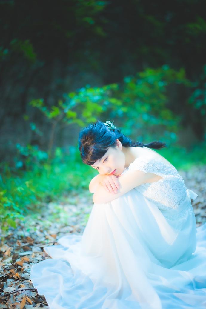 髙田カメラマンブログ32『好きな山』