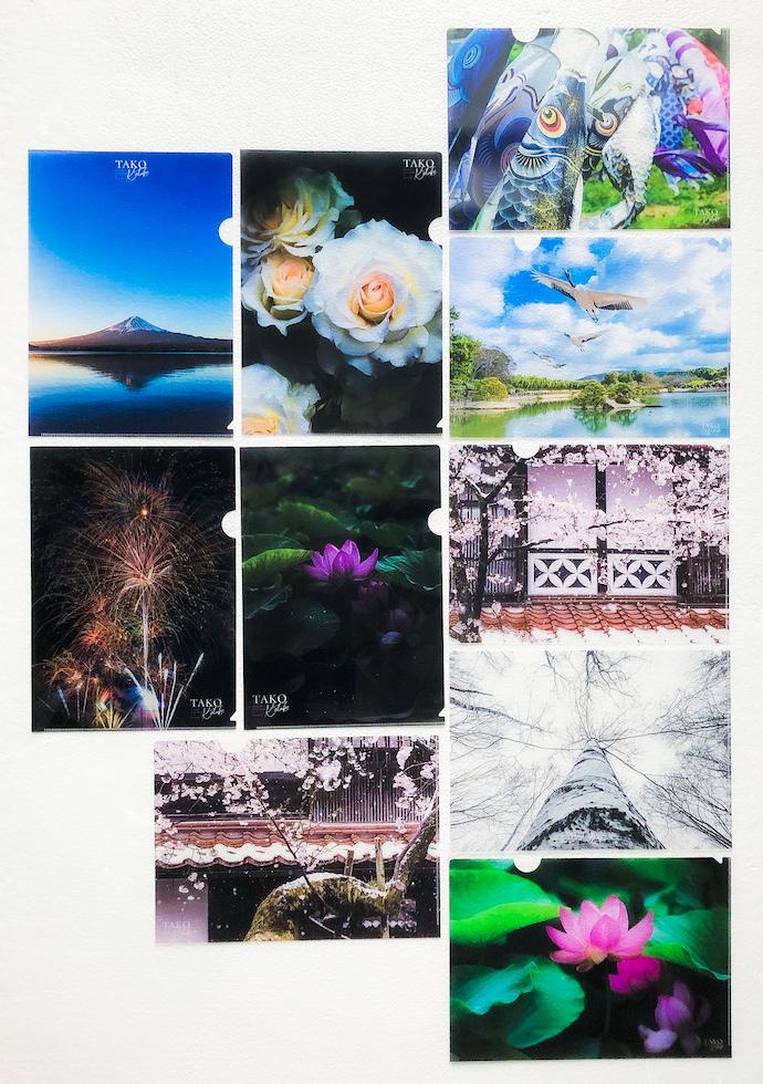 髙田カメラマンブログ36『素敵な写真をいただきました!』