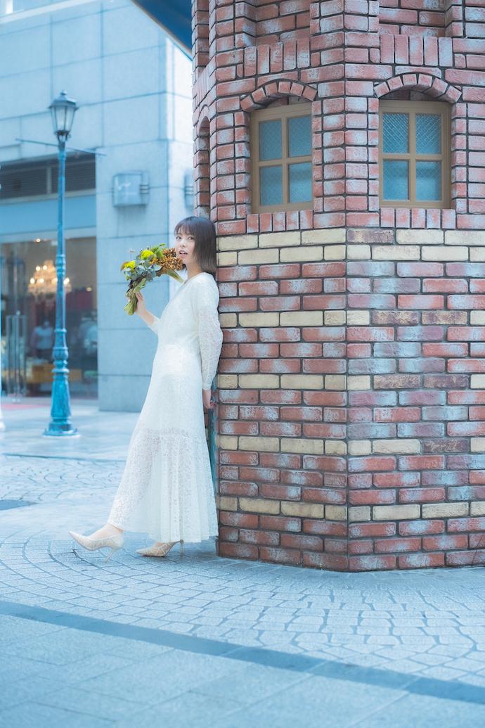 髙田カメラマンブログ43『表町で前撮り?!』